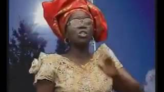 Watch Official Video of 'Follow The Ladder' by Agnes Iro