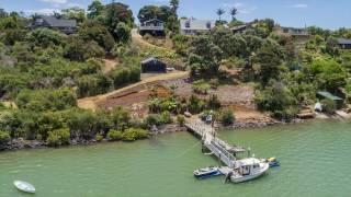 Black Marlin Bach: Waterfront Accommodation Kerikeri