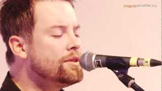David Cook - Paper Heart (Live Acoustic Performance at Ion, Singapore, 2012)