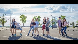 Pia Mia - Do It Again ft. Chris Brown, Tyga (Choreography) by Cyutz
