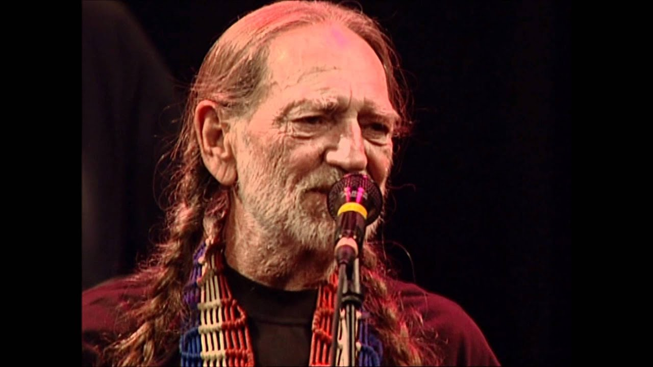 Cheap Good Seat Willie Nelson Concert Tickets Budweiser Stage