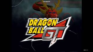 Dragon Ball GT Theme Song