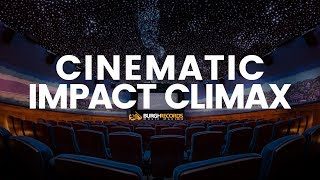 Cinematic Impact Sound Effect | Powerful Background Climax Intro SFX