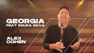 Alex Cohen - Georgia - Participação Roupa Nova