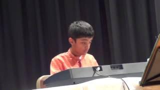2012 Kangal Irandal Keyboard