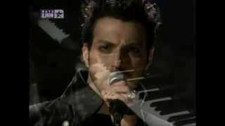 Ryan Star - In The Air Tonight - Phil Collins - Episode 20 - (Rock Star Supernova)