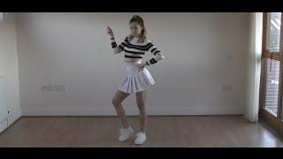 AOA - Excuse Me - DANCE COVER