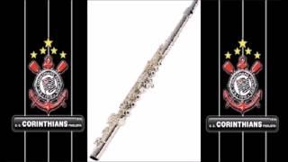 Hino do Corinthians na Flauta Transversal