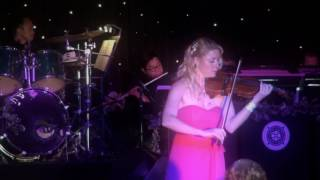 Kate Chruscicka LIVE - Habanera - Bizet -  Classical & Electric Violinist