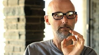 Moby - Shot In The Back of the Head - Mondays With Moby - Ep 1