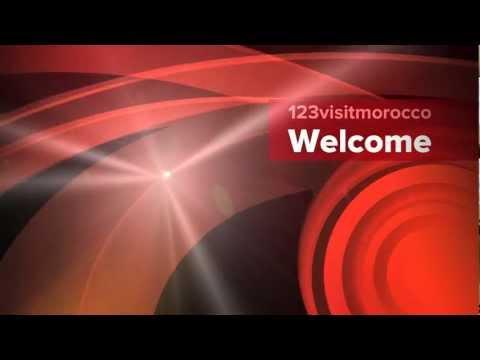 Welcome on 123visitmorocco