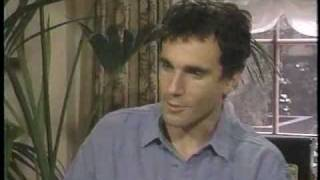 Daniel Day-Lewis - 'Last Of The Mohicans' interview, 1992