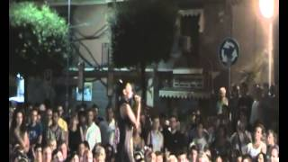 Marika Cecere-Premio Silver Festival 2012-Miss Italia