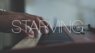 STARVING by Hailee Steinfeld, Grey ft. Zedd - (Cover by Travis Atreo)