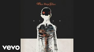 Three Days Grace - The Real You (Audio)