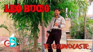 Leo Bucio -Te Equivocaste--Video Oficial-
