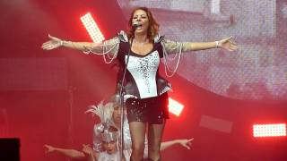 Sandra(Maria Magdalena)live Zator Energylandia13.08.2016 - 80's Festival Part.7