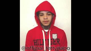 Fetty Napo-They Say
