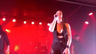 Amaranthe -The Nexus Live (Insane Performance!)
