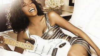 "WHITNEY HOUSTON type beat ""Dance with Somebody"" CRAZY Hip Hop R&B instrumental"