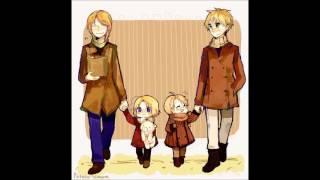 AMV dollhouse FACE Family