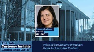 Social Comparison in Marketing