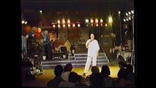 "Stefan Mitrov 'Когато свърши любовта'  ""Show de Rey Gonzalez""  1999 Стефан Митров"