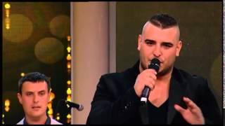 Darko Lazic - Kraljice moga srca (LIVE) - HHS - (TV Grand 16.04.2015.)