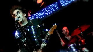 Willie Nile - Blowin' In the Wind (Official Video)