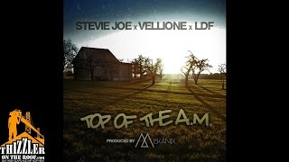 Stevie Joe ft. Vellione & Louie Da Fourth - Top Of The AM (Prod Mekanix) [Thizzler.com Exclusive]