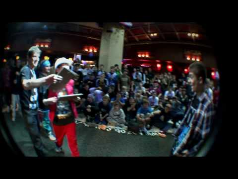 JamMaster and Battle for Kharkov DVD Intro