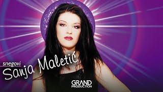 Sanja Maletic - Milo moje - (Audio 2001)