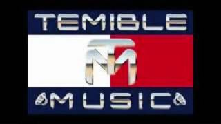 Anda Sola  l Temible Zaa  ft   Prix 06