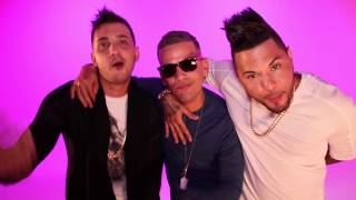 A que no te atreves - Kenny & Zantana feat Chacal,Yakarta ,Eddy K -by Dj conds - Electronico