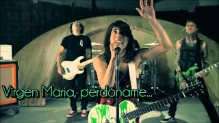 Pierce The Veil - King for a Day ft. Kellin Quinn Sub español