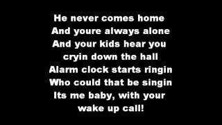 Toby Keith-How do you like me now?! (lyrics)