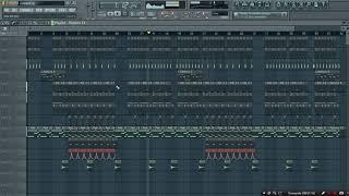 [FLP] - MC Kekel - Solteiro Até Morrer [FL Studio 11 Instrumental Remake]
