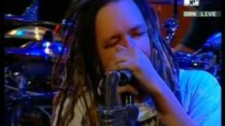 07. Korn - A.D.I.D.A.S. Live MTV Berlin Studios Your Bloody Valentine 14.02.2006