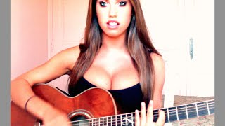 Whole Lotta Love - Led Zeppelin (cover) Jess Greenberg
