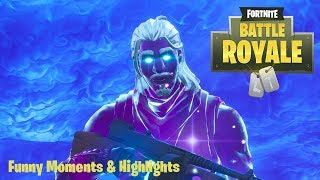 Fortnite Battle Royale: Highlights & Funny Moments #3