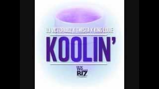 DJ Victoriouz f/ Twista & King Louie -- Koolin' Prod by Fade