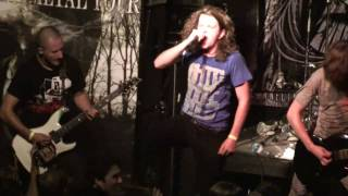 Miss May I - A Dance With Aera Cura [HD VIDEO]