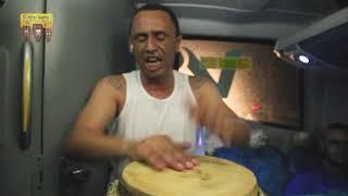 4 Pontos de Caboclo   Sandro Luiz   Radio Toques de Axé