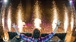 Zedd - Opening (Beautiful Now) @ Ultra Europe 2015