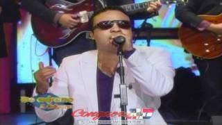 """Zacarias Ferreira - Tu Y Nadie Mas """"En Vivo"""" (Extremo A Extremo) Sept 15, 2011"""