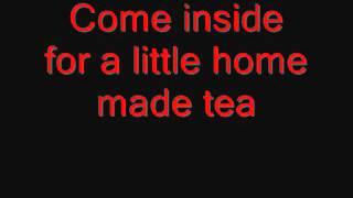 Ed Sheeran - Little Bird (Karaoke) Lyrics On Screen