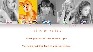 Red Velvet - Russian Roulette (Color Coded Han|Rom|Eng Lyrics) | by Yankat width=