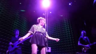 Natalia Clavier - Nada HD @ Joes Pub NYC August 30, 2013