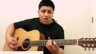 Vete ya Valentin Elizaldez (cover) Danny Delgado