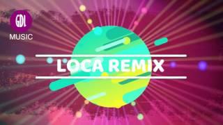 Maite Perroni Feat. Cali y El Dandee | REMIX | DJ GDL |